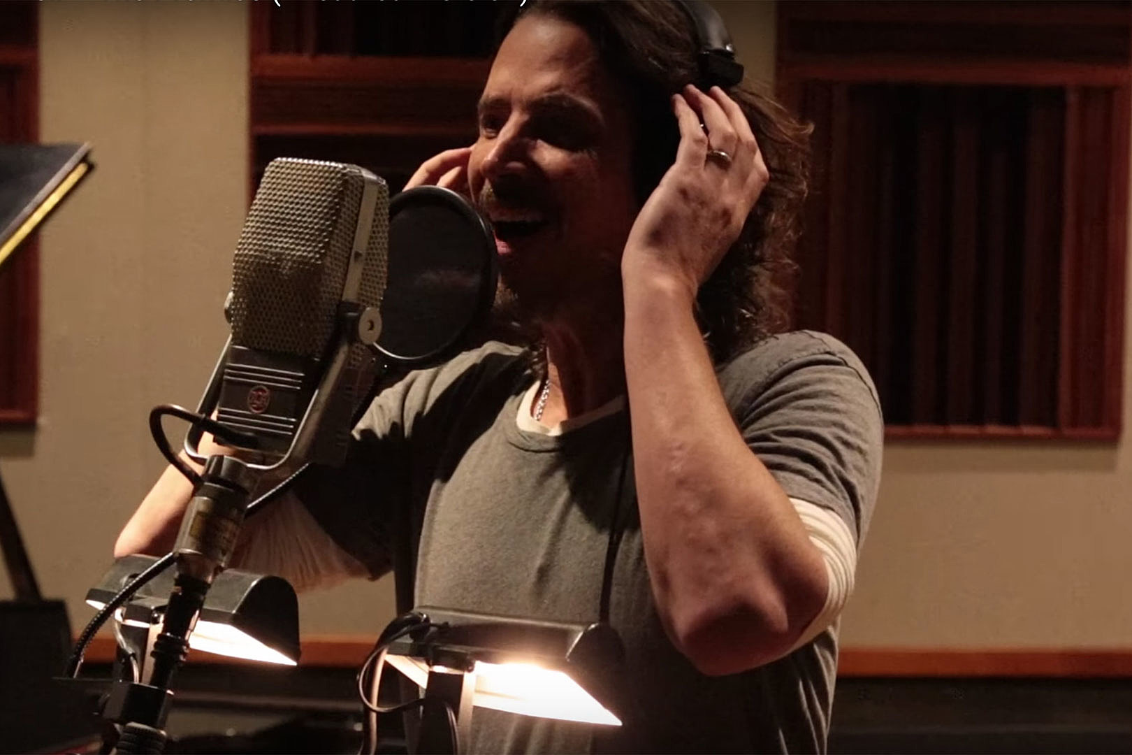 Chris Cornell's 'The Promise' Gets Theatrical Video
