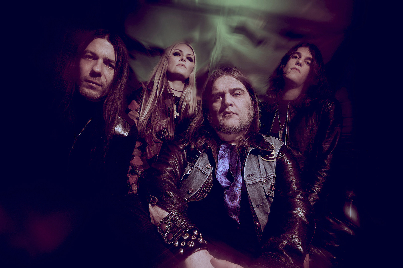 Electric Wizard's Jus Osborn on Returning to 'Real' Rock Roots, Why Genre Labeling Is 'Killing' Heavy Music