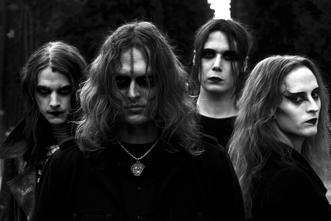 Tribulation Issue Video for Vampiric Rocker 'The Lament,' Unveil 'Down Below' Album Details