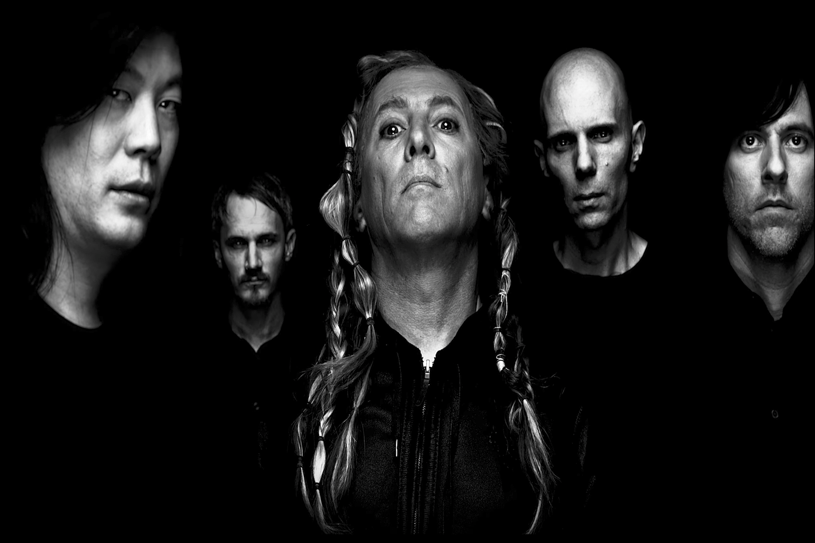 A Perfect Circle Release Intense New Video for 'The Doomed,' Defend 'No Cell Phone' Concert Policy