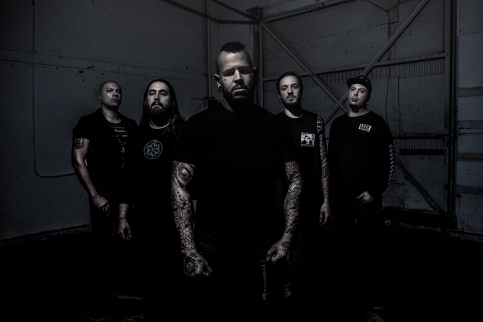 Bad Wolves Release Their Cover of The Cranberries' 'Zombie'