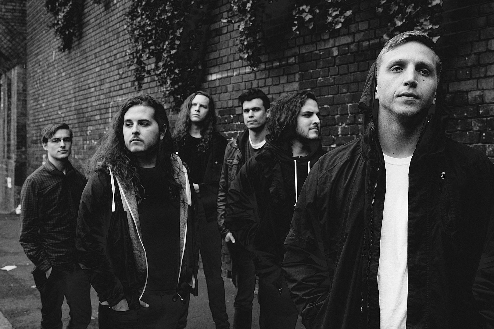 The Contortionist Announce Spring 2018 North American Headline Tour