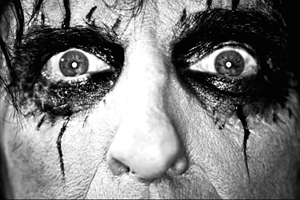 Alice Cooper Issues Enigmatic 'The Sound of A' Video