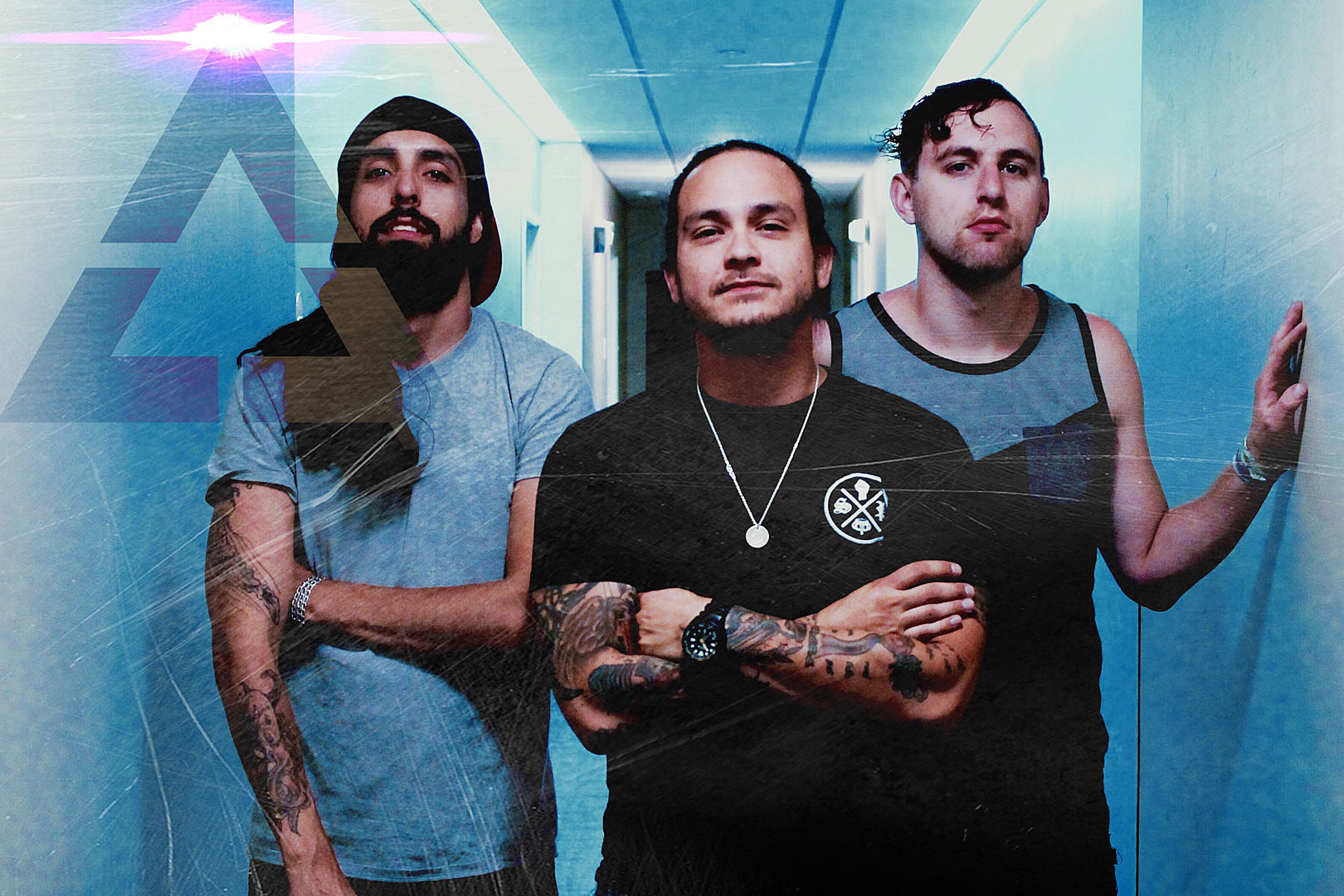 Another Lost Year Ready to Draw With 'Call It Like It Is' Clip – Exclusive Video Premiere