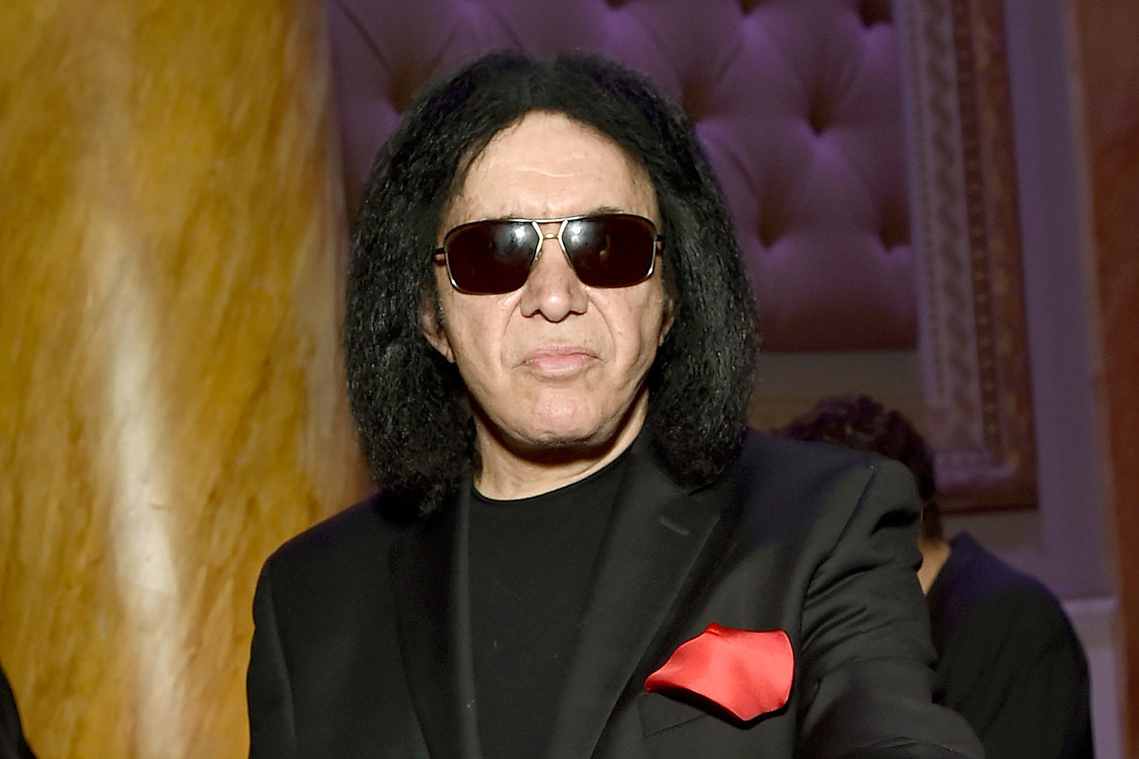 Gene Simmons: 'I Did Nothing' to Warrant Fox News Ban