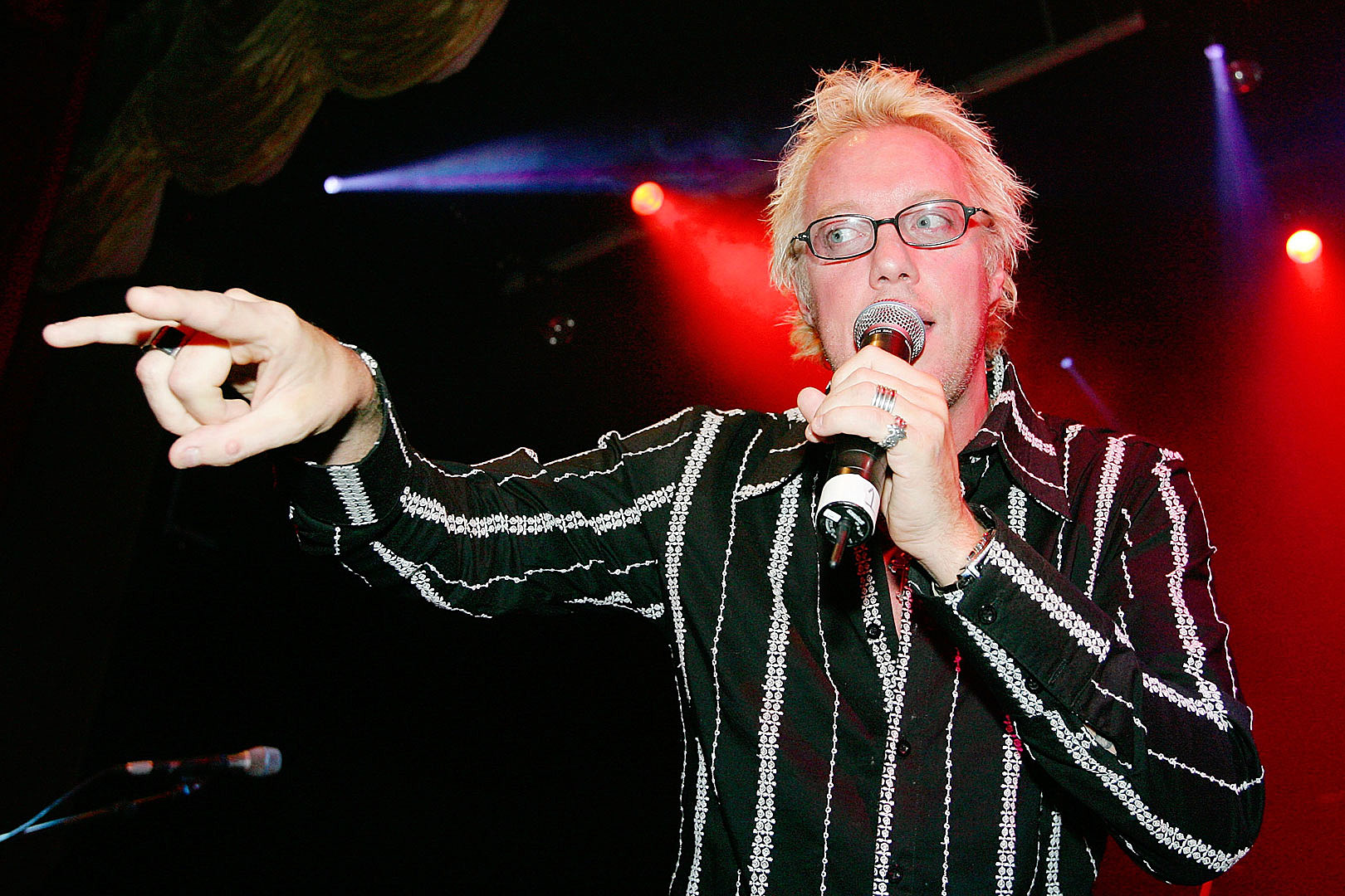 Daughter of Jani Lane Slams Former Manager Suing Warrant Singer's Estate | The Rock of Rochester