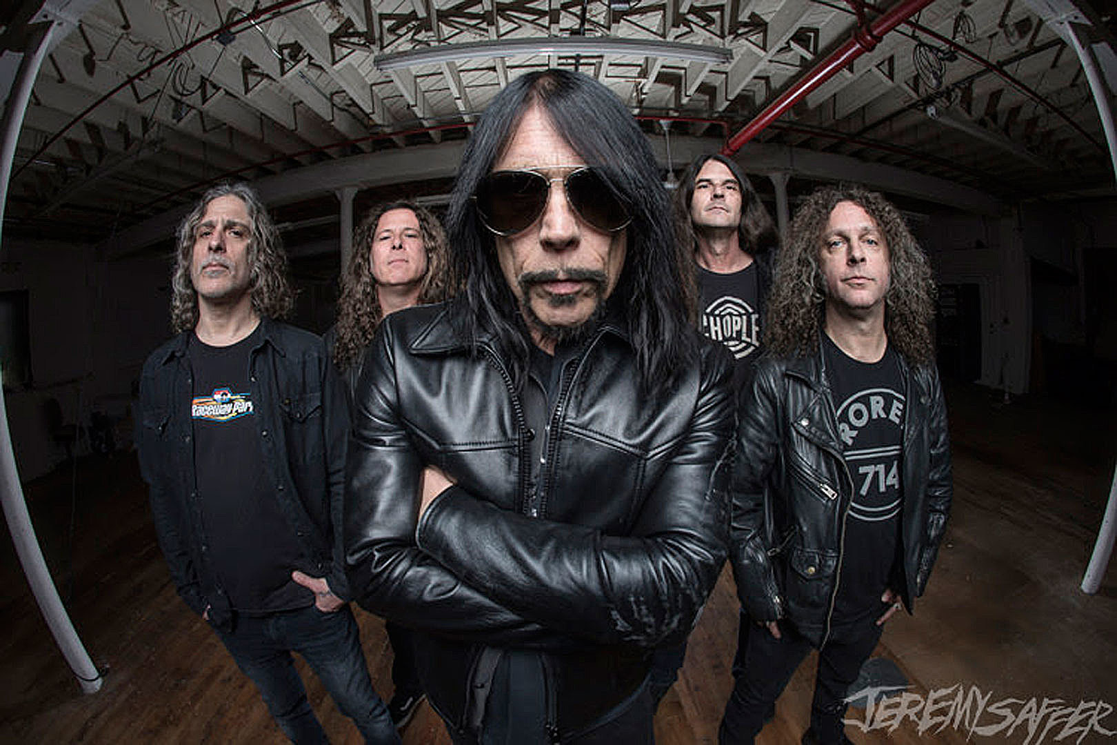 Monster Magnet Declare 'I'm God' on Groovy New Song – Exclusive Premiere