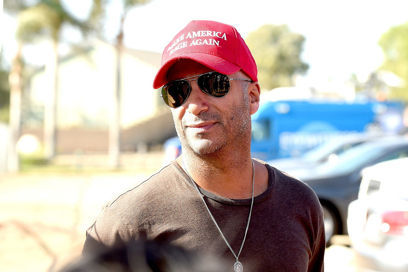 Tom Morello Reports on Hearing 'Epic, Majestic, Symphonic' New Music From Tool