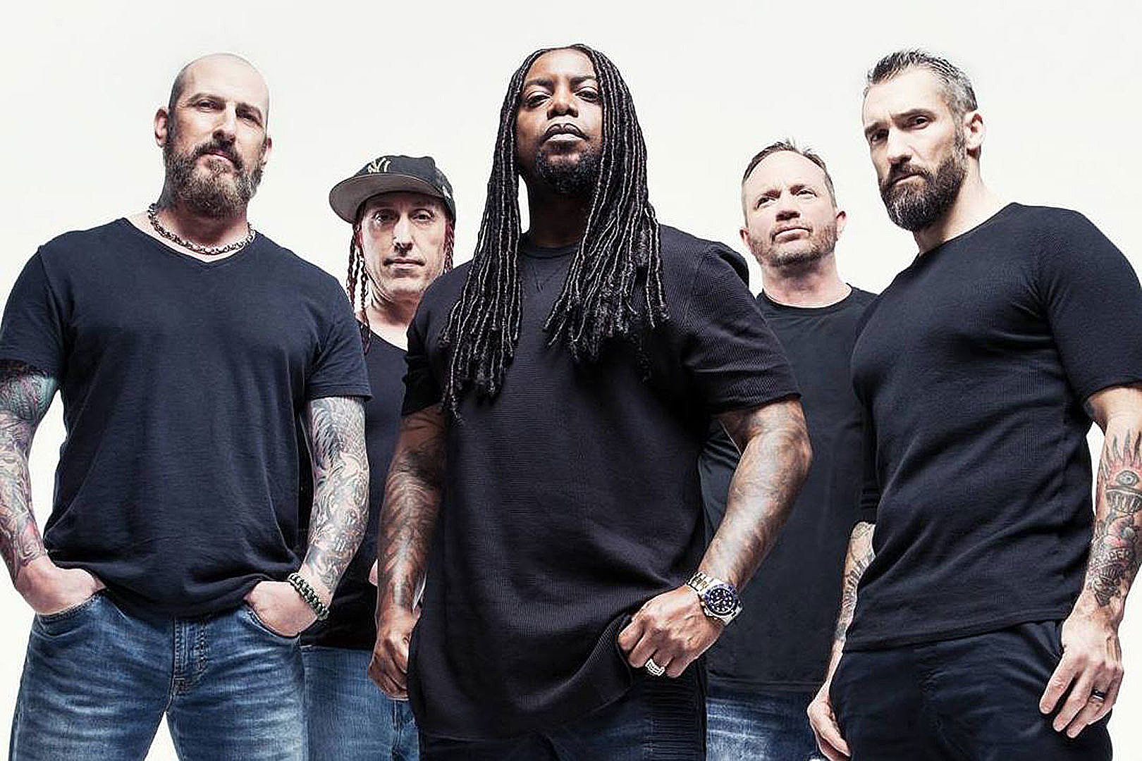 Sevendust to Record Album This Fall, Offer Studio Hang Package