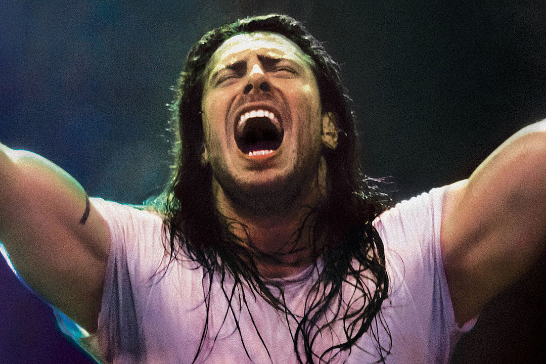 Andrew W.K. Gets Benevolent in New Song 'Music Is Worth Living For'