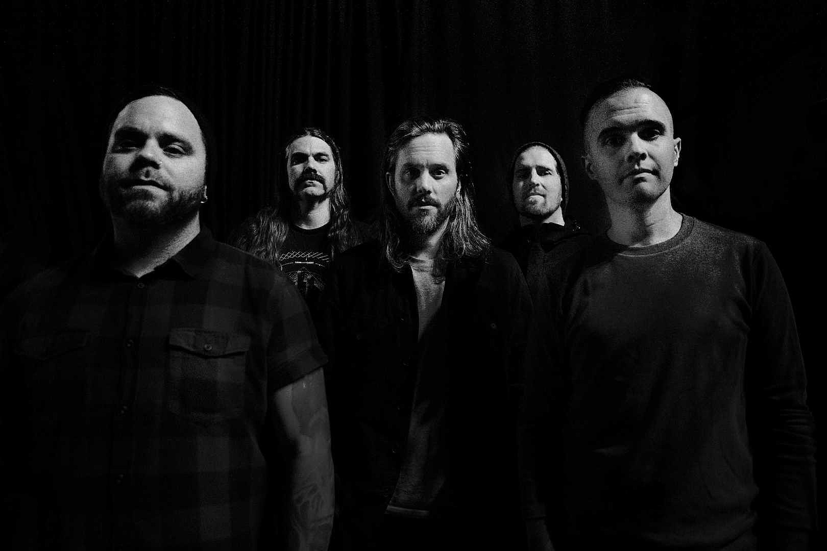 Between the Buried and Me Announce 'Automata' Double Album + U.S. Tour