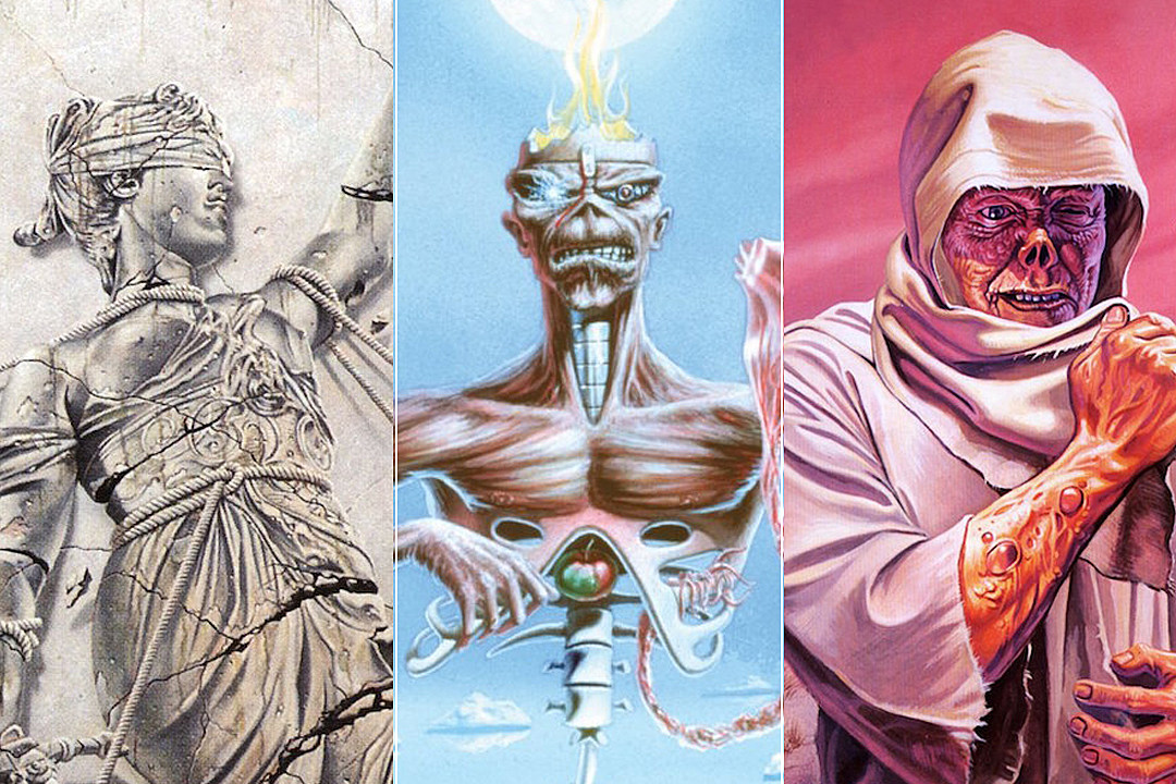 10 Best Metal Albums of 1988