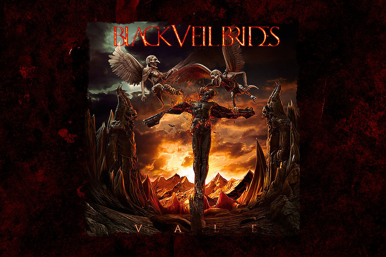 Black Veil Brides Are 'Well and Strong' on Memorable 'Vale' Disc – Album Review