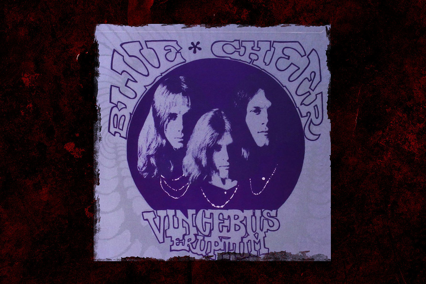 50 Years Ago: Blue Cheer's 'Vincebus Eruptum' Arrives as One of Metal and Punk's Seminal Influences