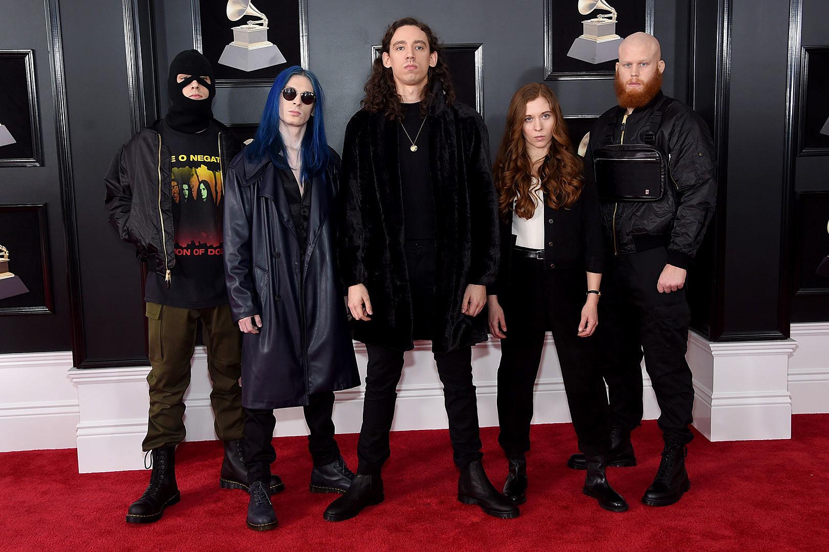 Code Orange Announce 'The New Reality' North American Headline Tour