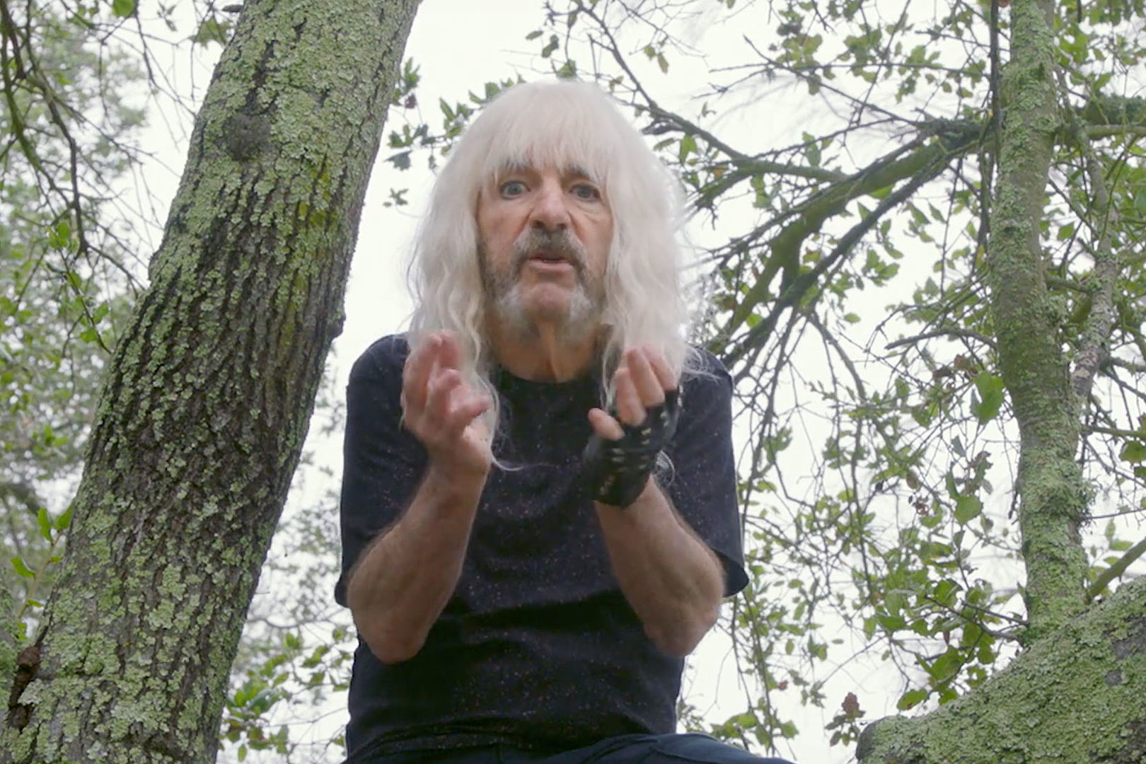 Spinal Tap's Derek Smalls Recruits All-Star Lineup for 'Smalls Change' Album