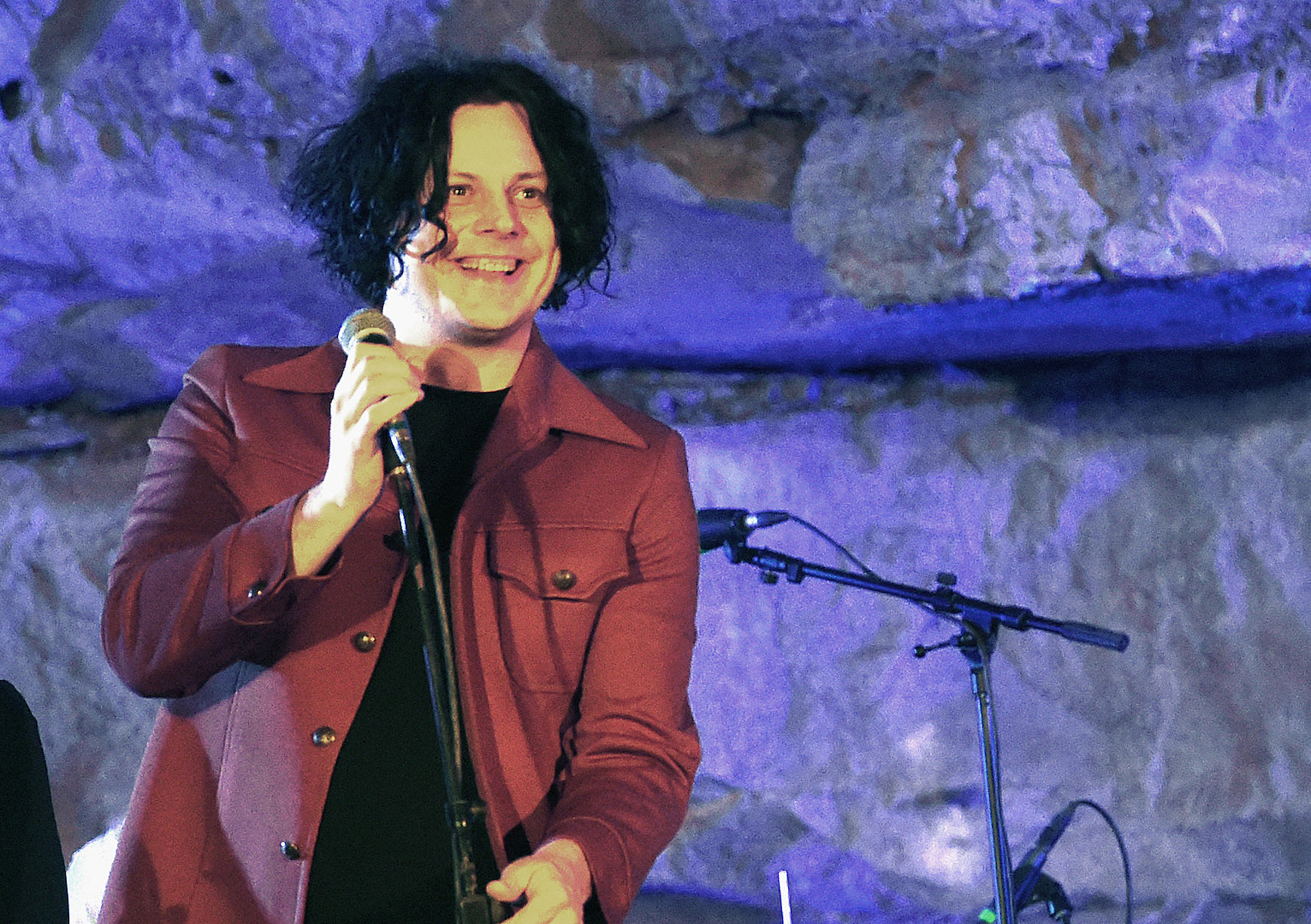 Jack White Shares 'Boarding House Reach' Solo Album Details + Two New Songs