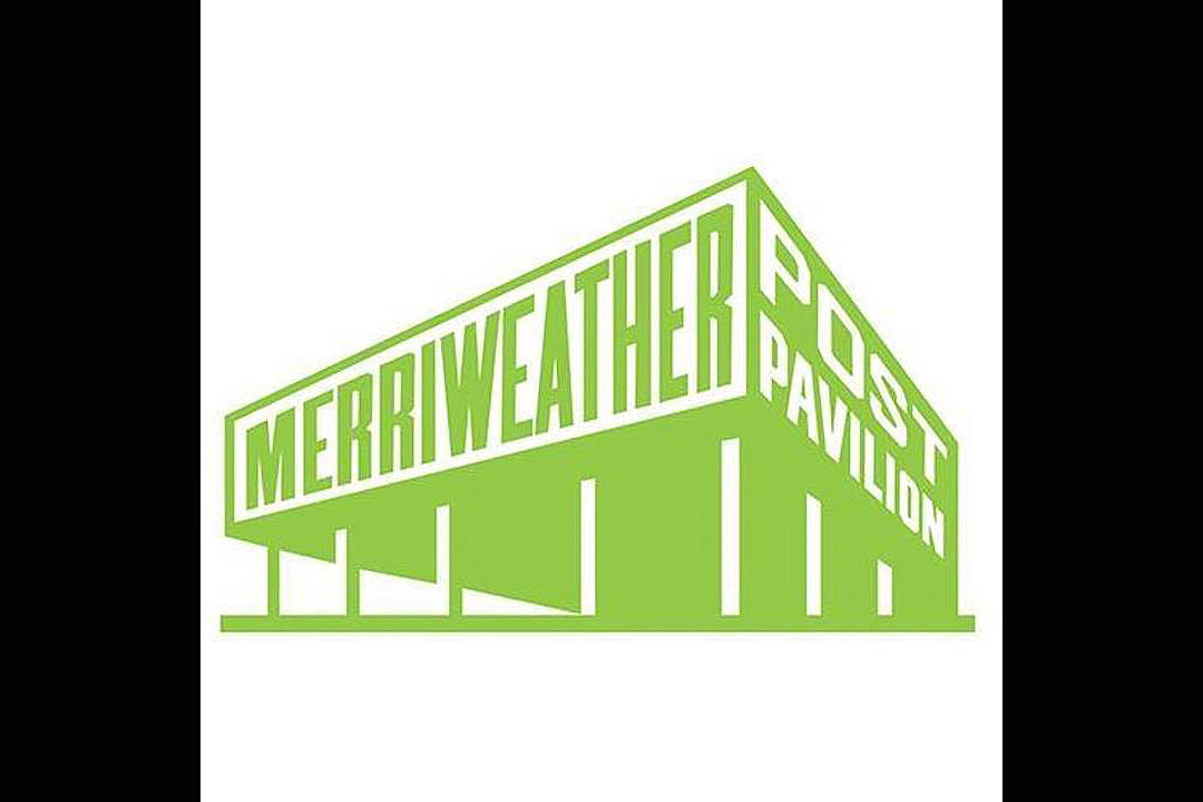 Merriweather Post Pavilion Roof Collapses During Renovations
