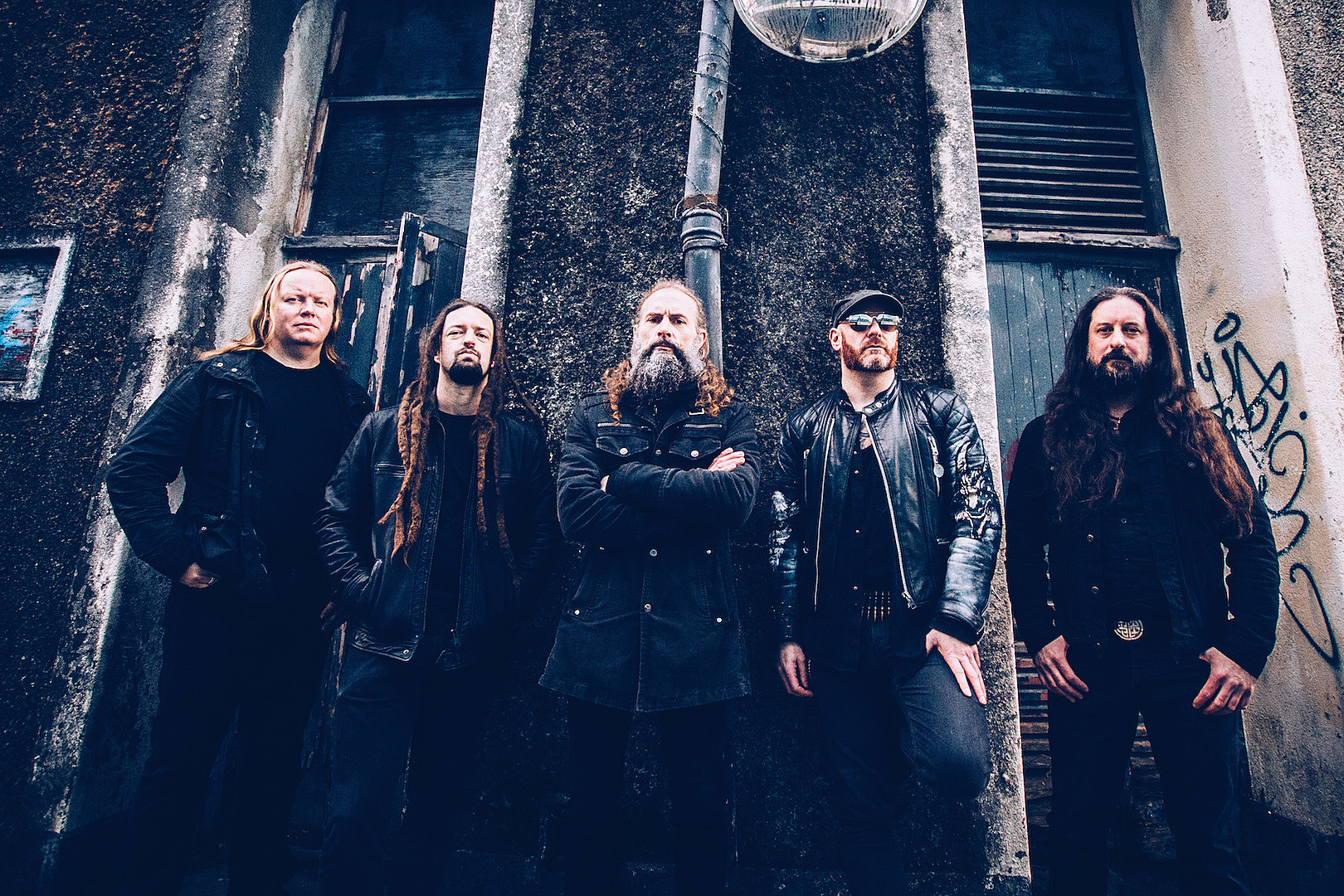 Primordial Detail Ninth Album, Share Aching New Song 'Stolen Years'