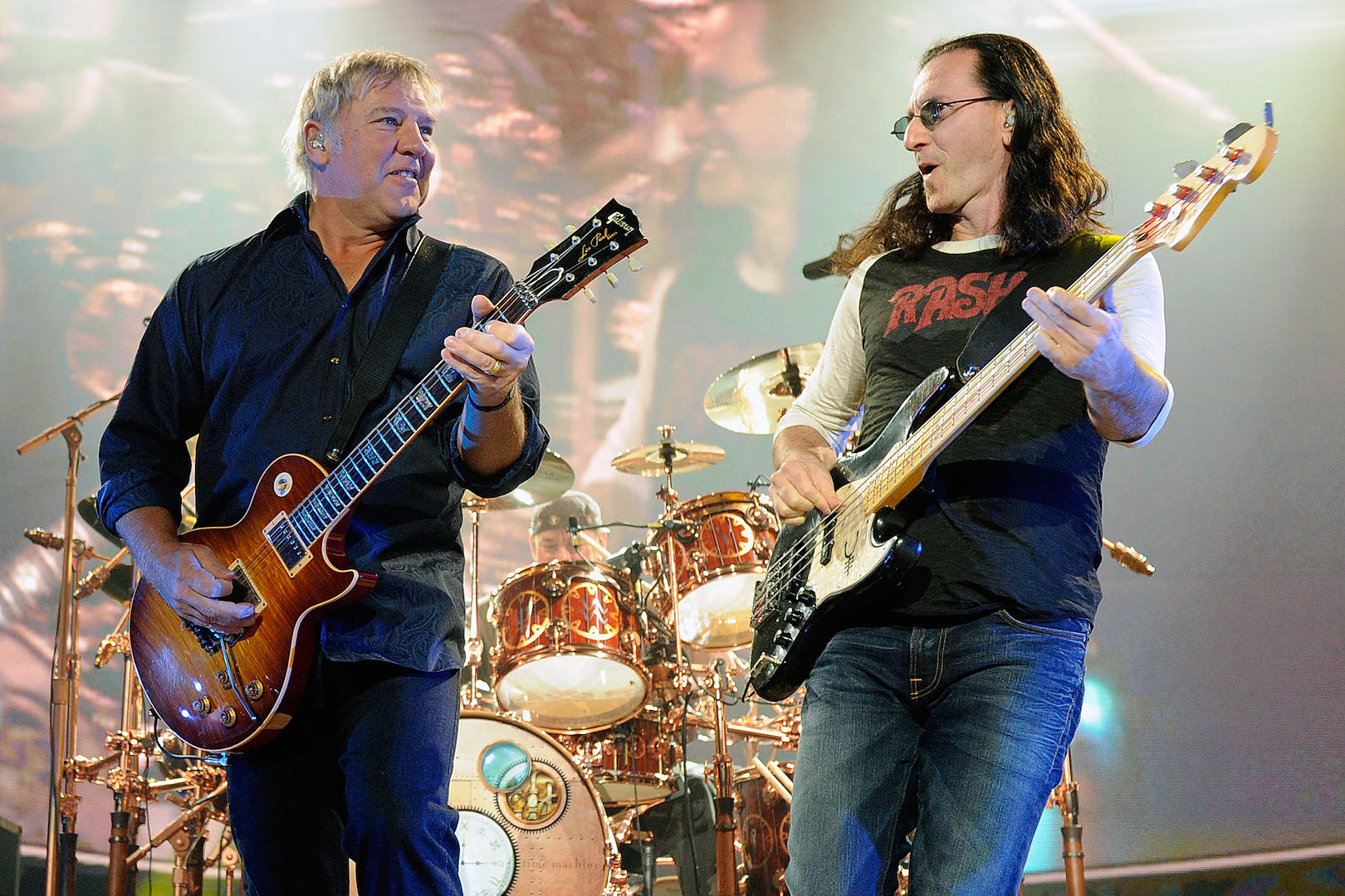Rush Members Share Heartfelt Thanks for Love + Respect After Neil Peart's Death