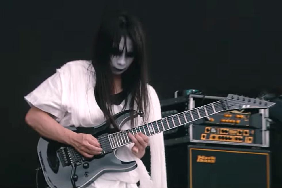 Babymetal guitarist mikio fujioka dead at 36 solutioingenieria Images