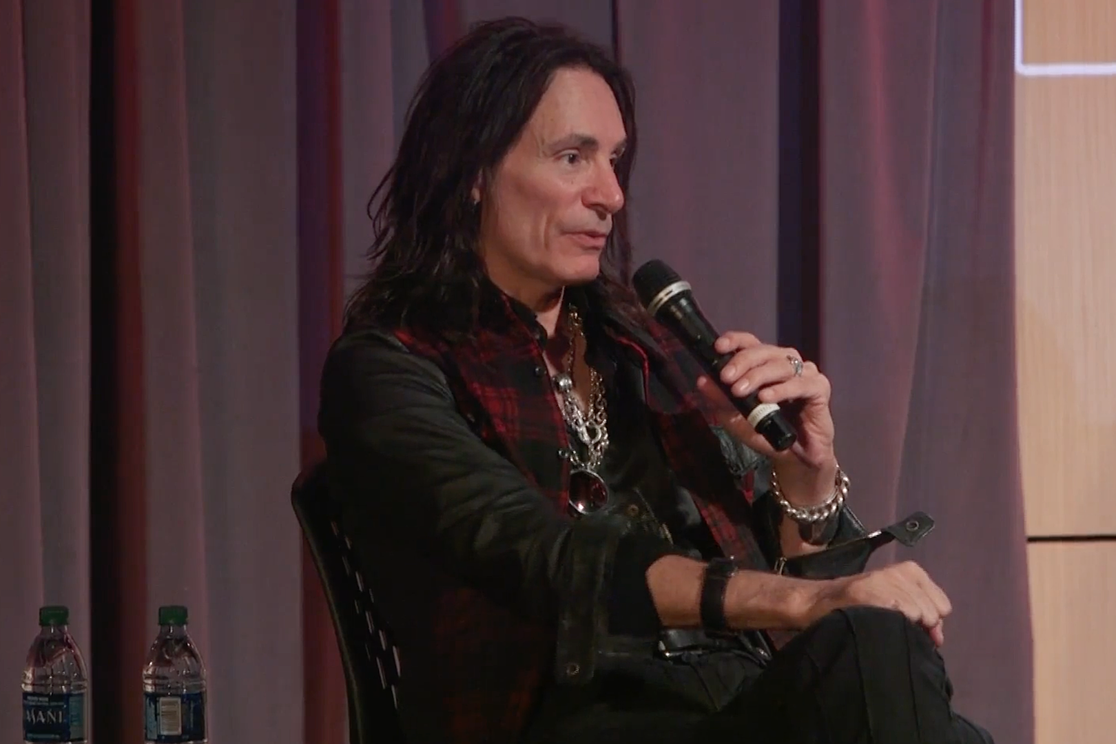 'Streaming for Vengeance' With Steve Vai, Brendon Small, Full Metal Jackie + More