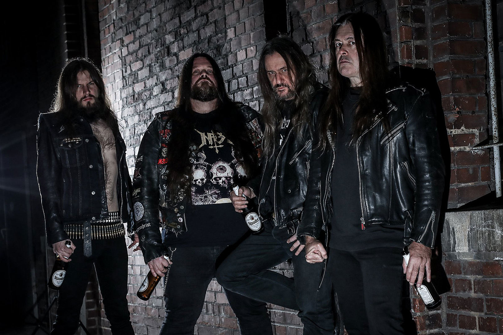 Sodom Expand to a Quartet With Newly Revealed Lineup