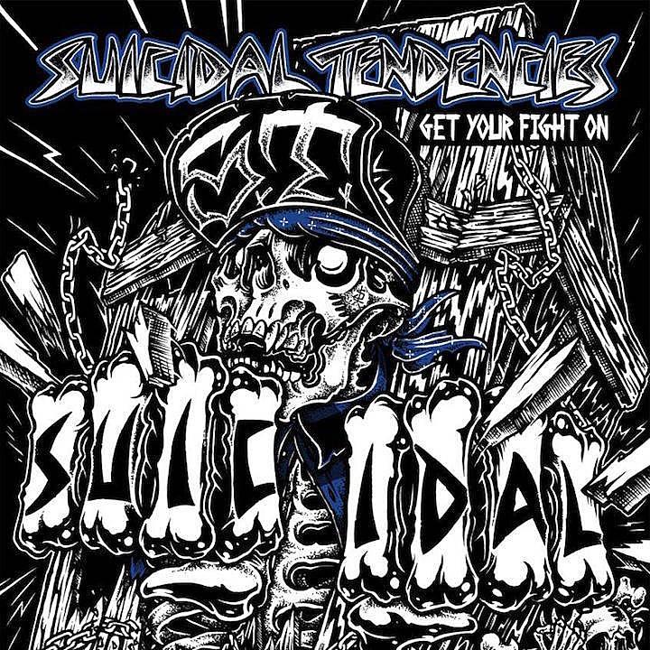 Suicidal Records