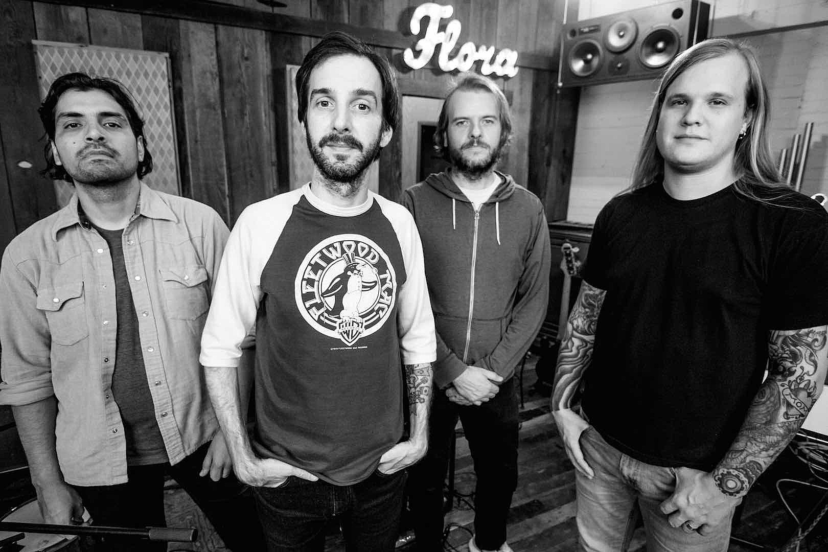 The Sword's Kyle Shutt: Tragedy, Death + Politics Influenced My Playing on 'Used Future'