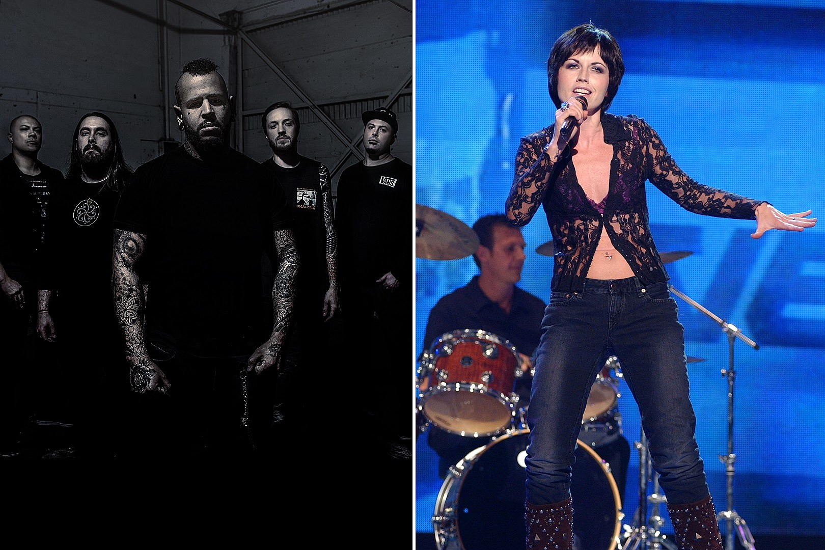 The Cranberries' Dolores O'Riordan Died Hours Before Scheduled Collaboration With Metal Band