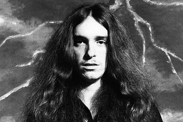 32 Years Ago: Metallica's Cliff Burton Dies in Bus Crash