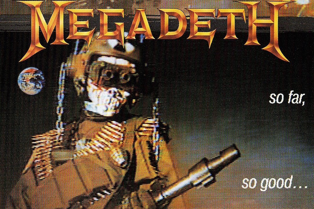 Megadeth's 'So Far, So Good… So What': Their Underrated Masterpiece
