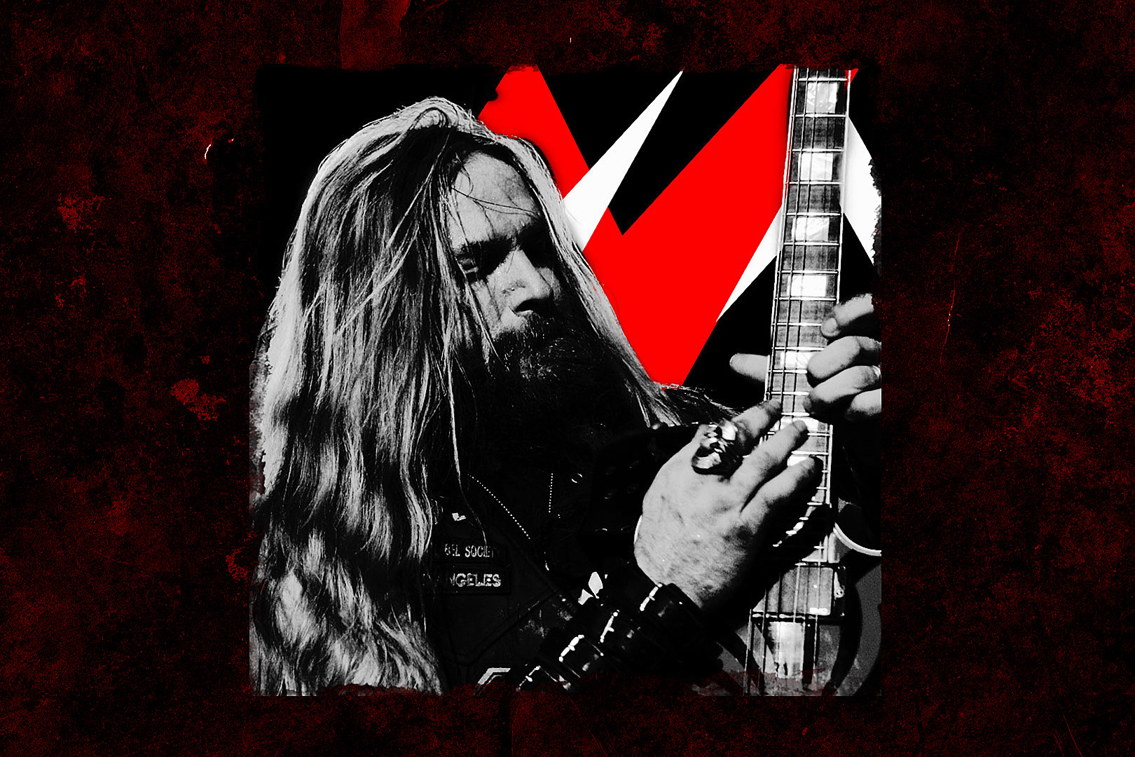 Weekly Wire: Your New Music Playlist Featuring Black Label Society, Andrew W.K. and More