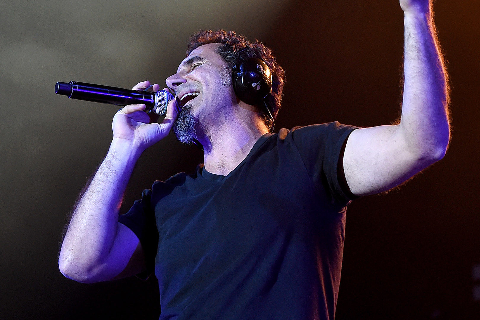 Serj Tankian Addresses Armenia's Peaceful Resistance, Previews New Song 'Electric Yerevan'