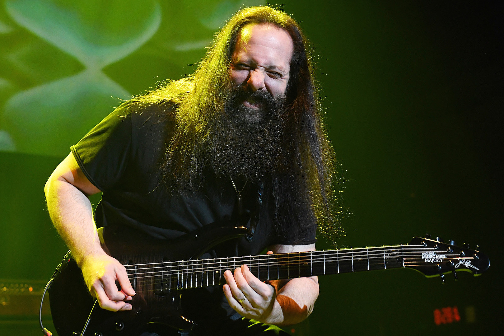 Weekly Wire: New Music From Dream Theater, Danny Worsnop + More