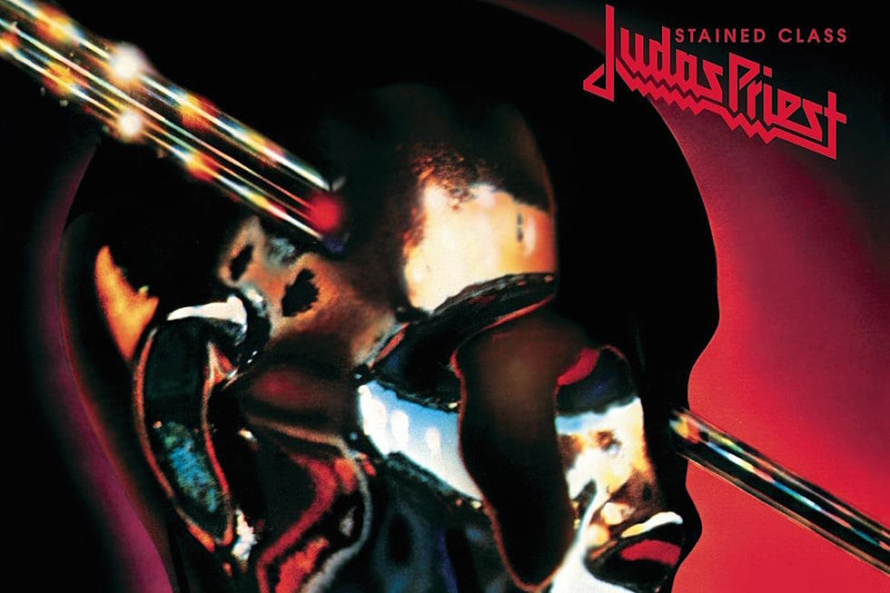 judas priests stained class the album that redefined heavy metal