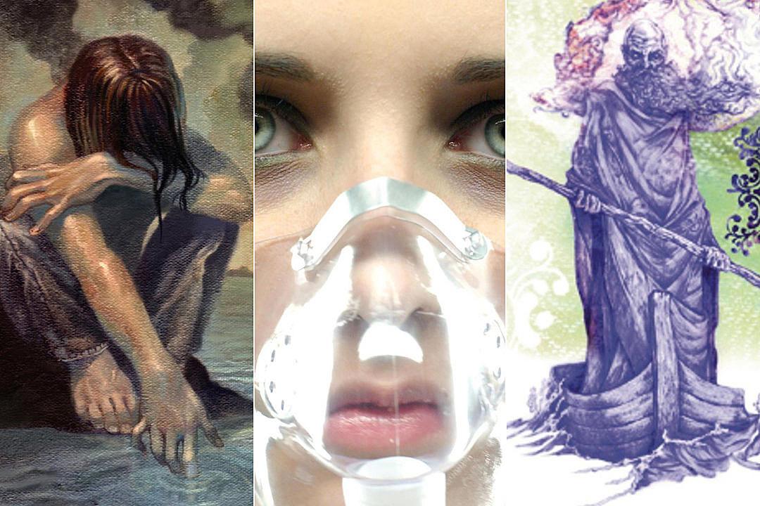 11 Screamo Albums That Actually Rule