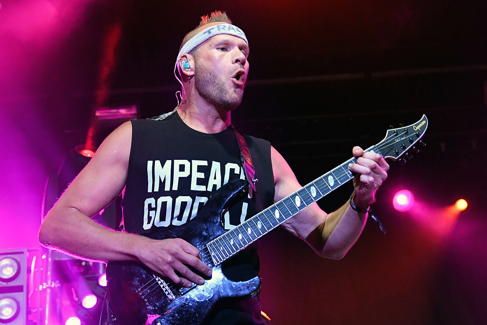 Killswitch Engage Won't Do 'The End of Heartache' 15th Anniversary Tour