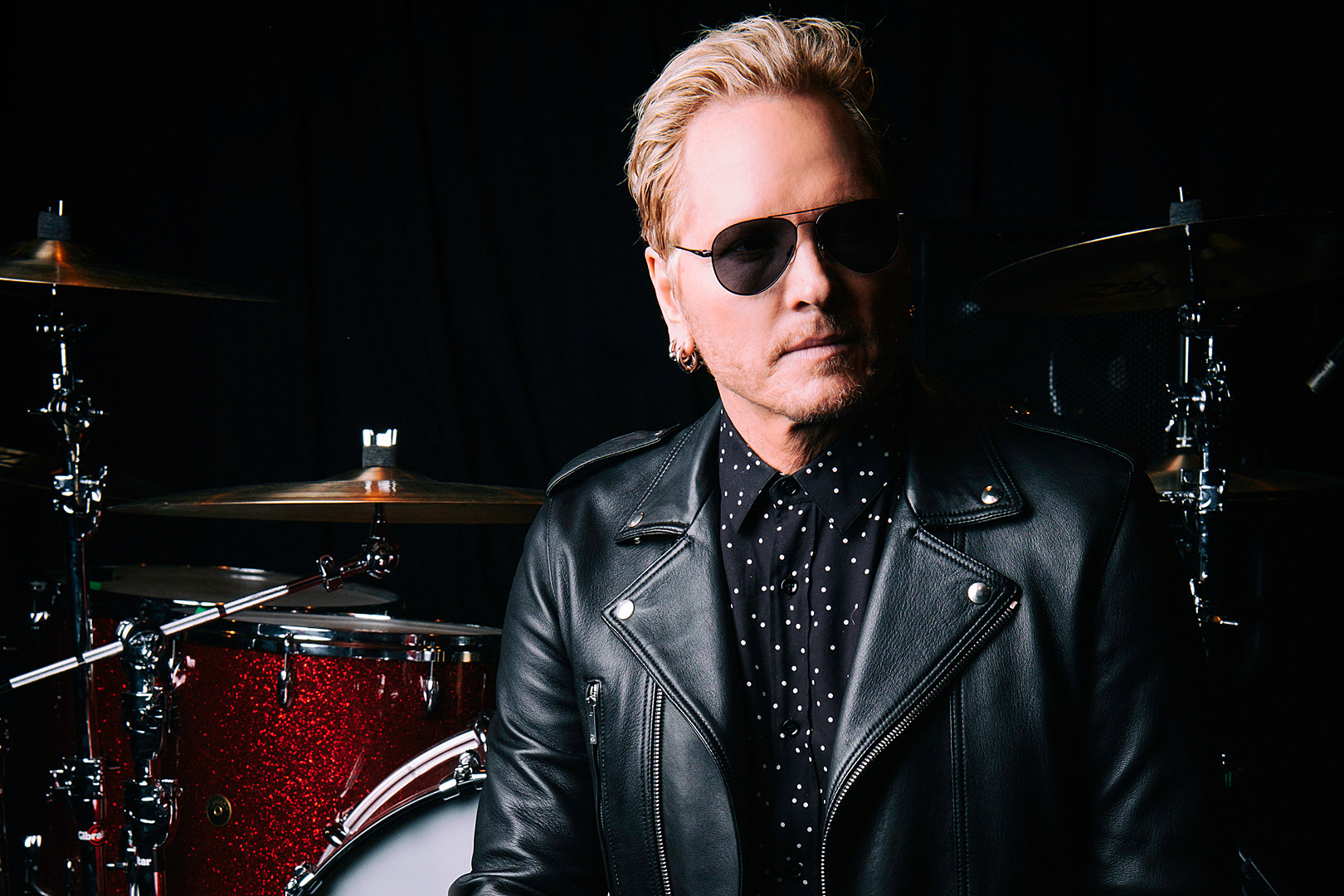 Matt Sorum Credits Guns N' Roses For Furthering His Career — Interview
