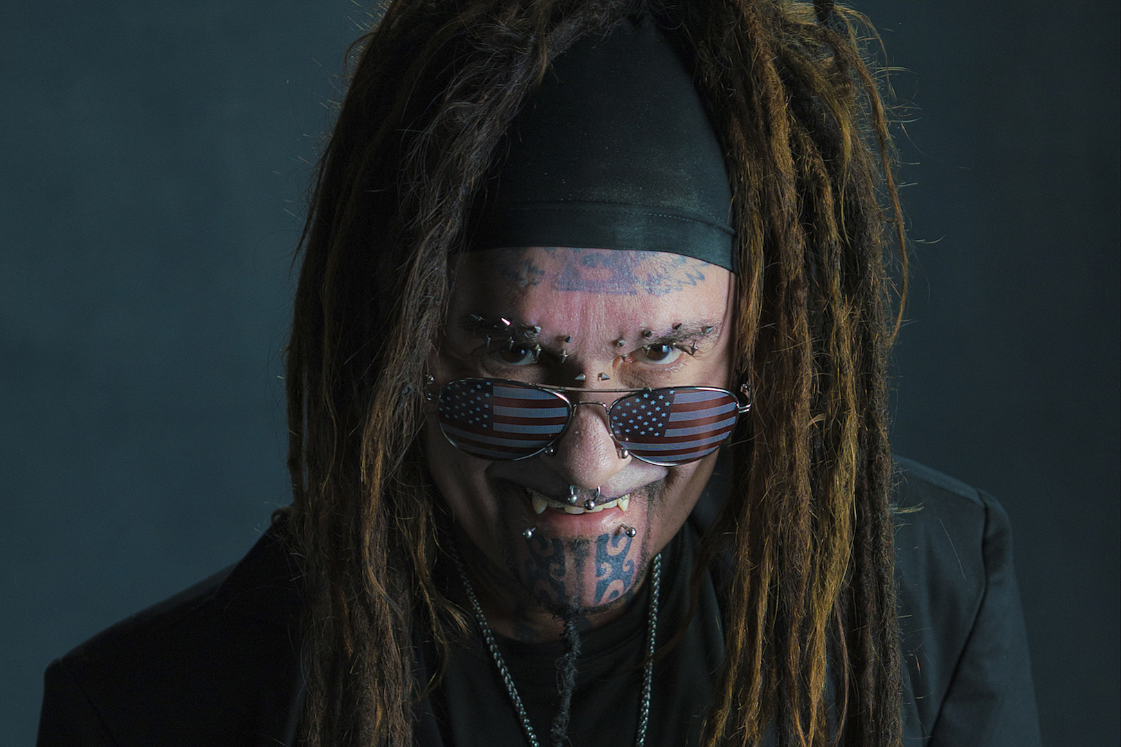Ministry Kick Off Tour: Here's What They Played