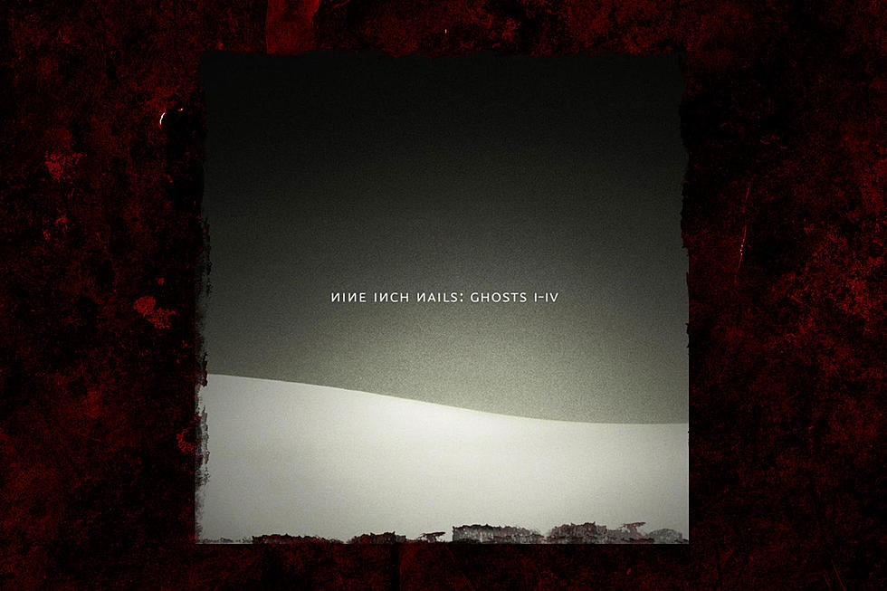 Nine Inch Nails \'Ghosts\' Launched Trent Reznor V. 2.0