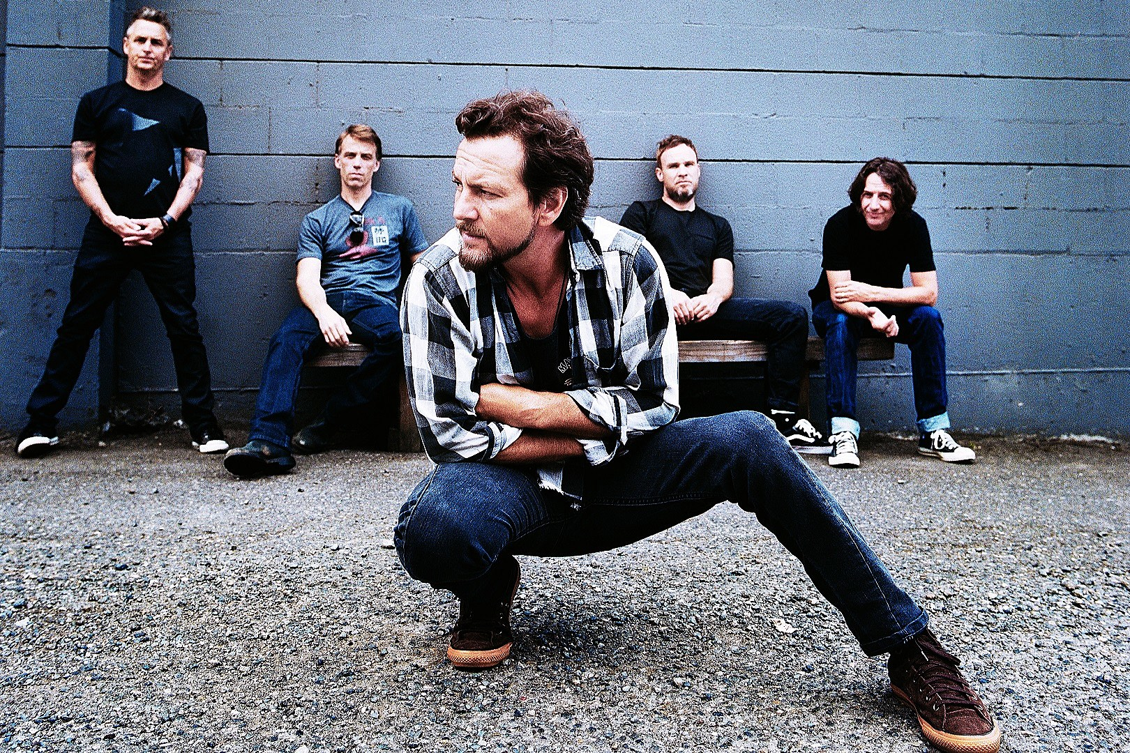 Pearl Jam Confirm New Album Is Coming