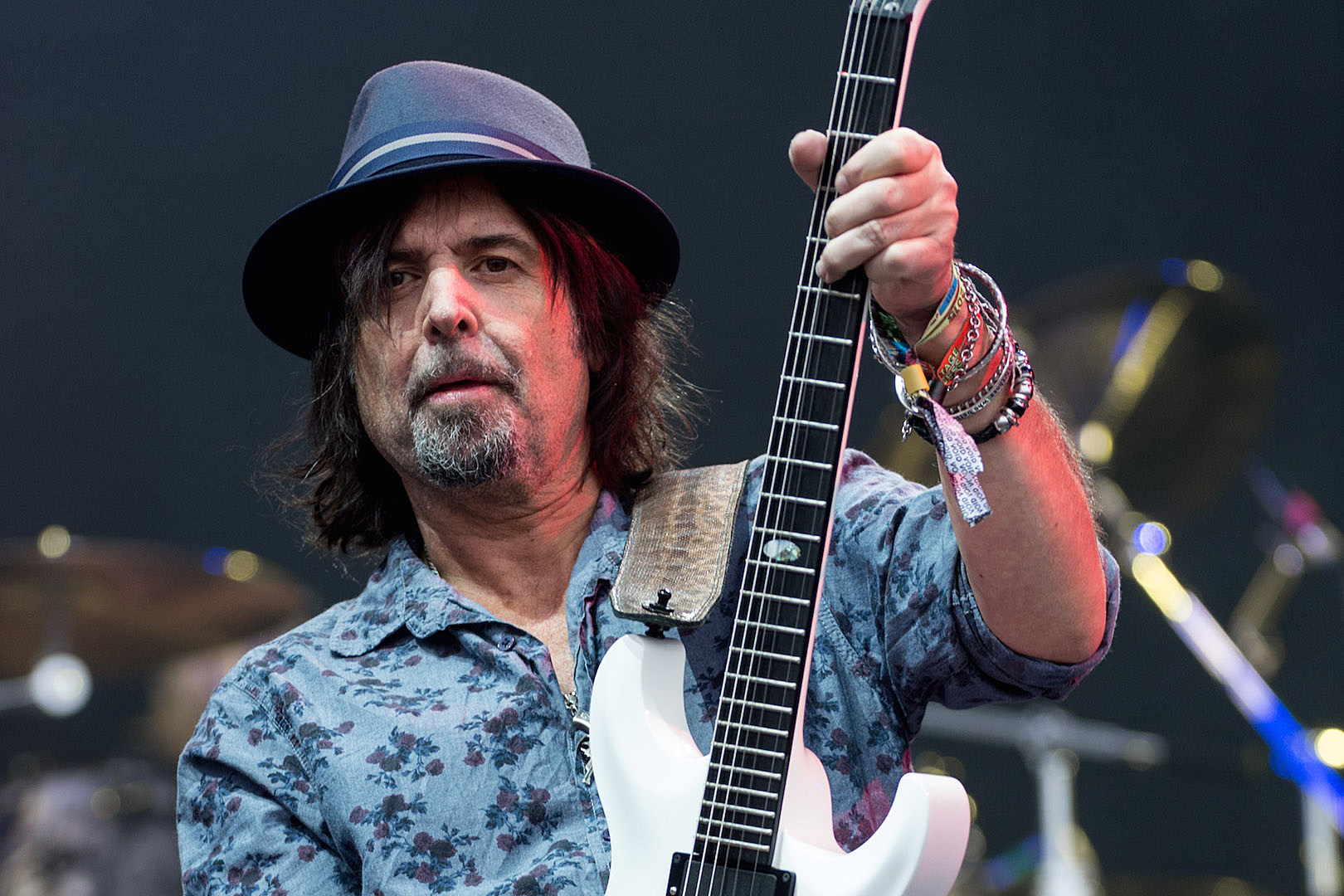 Phil Campbell Hopes to Have Solo Album Out 'Sometime' in 2018