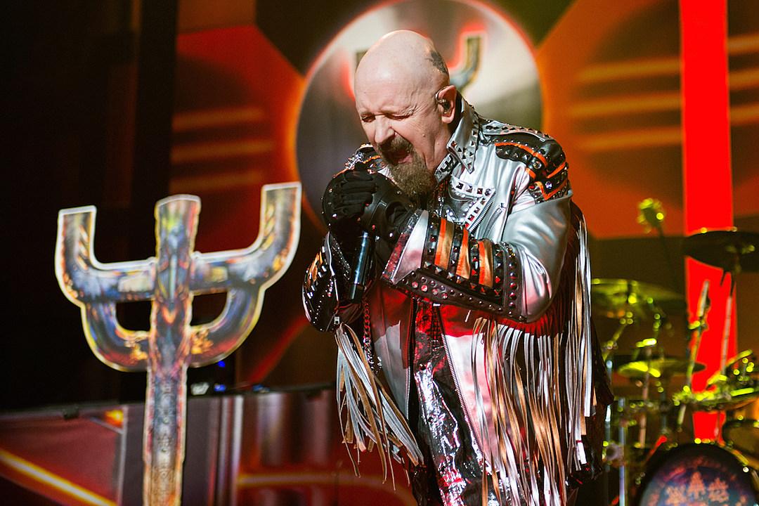 Judas Priest Score Highest Ever U.S. Chart Debut with 'Firepower'