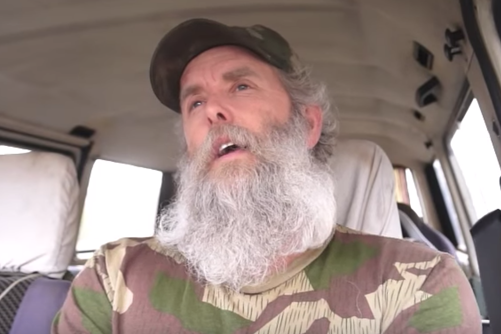 Varg Vikernes Claims He Turned Down $425,000 for Burzum Shows: I'd Rather Go to Prison