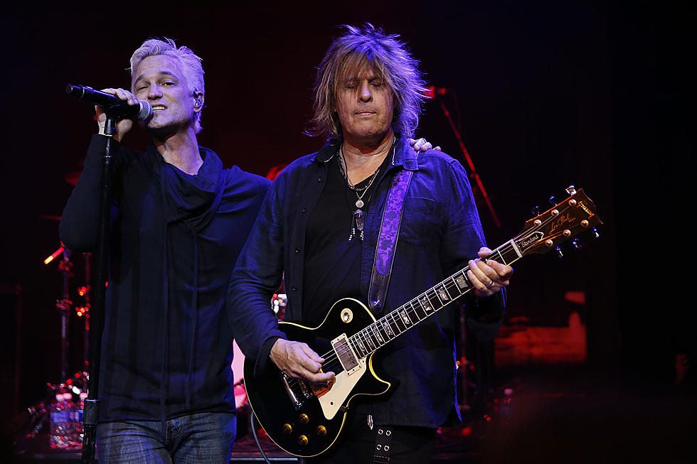 Stone Temple Pilots Regeneration Underway At Tour Kick Off