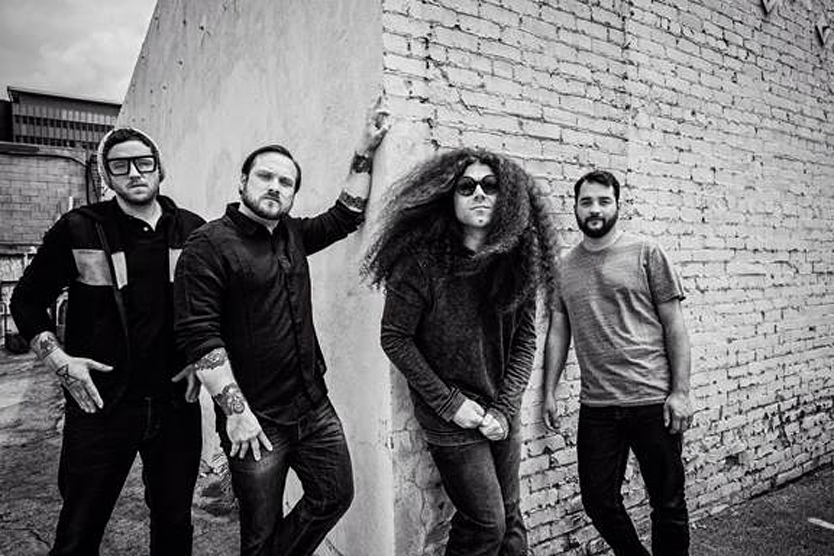 Coheed and Cambia to Launch 'S.S. Neverender' Cruise in 2020