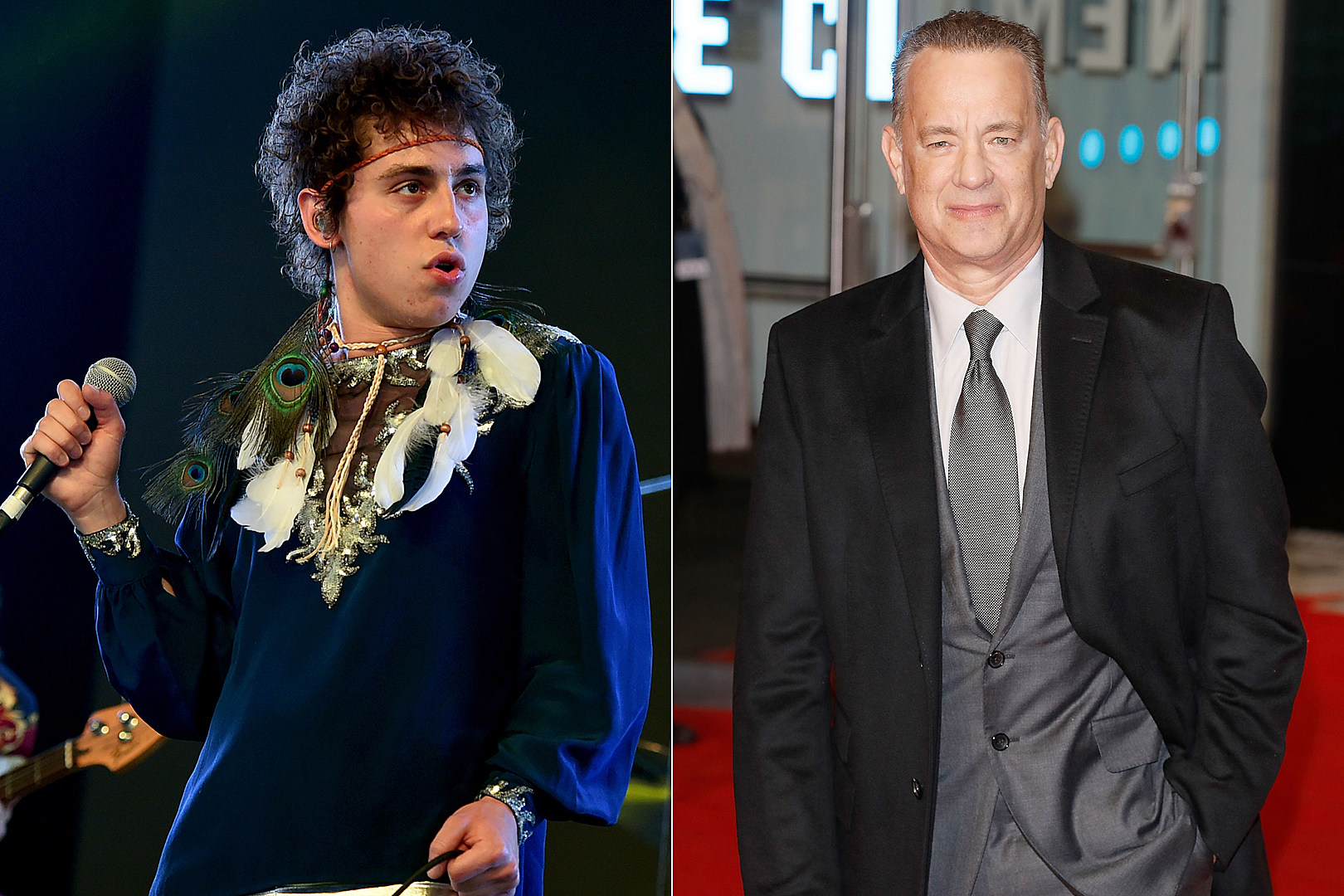 Greta Van Fleet Get Tom Hanks' Approval, Plus News on In This Moment, Burn the Priest + More