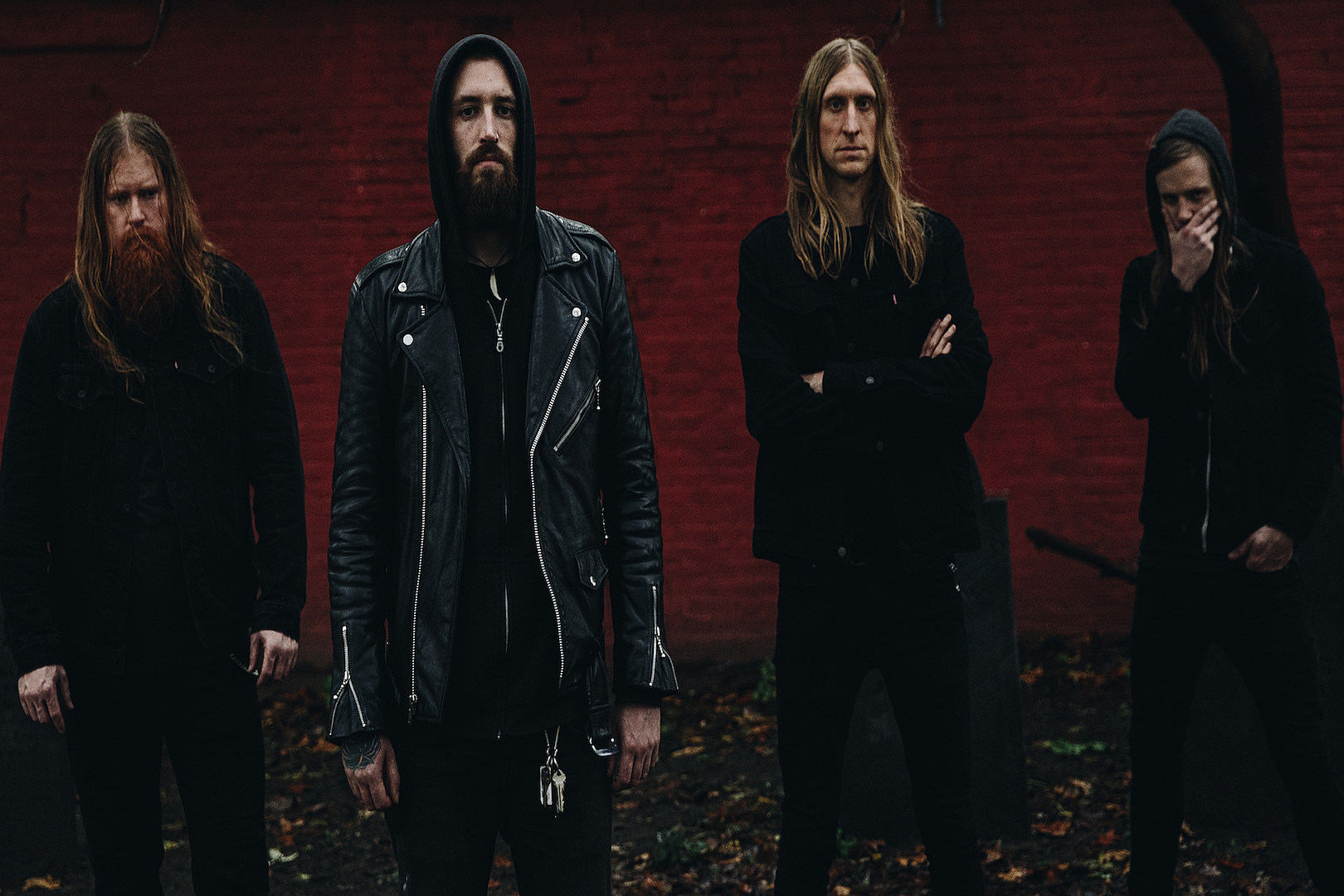 Skeletonwitch Return With 'Devouring Radiant Light' Album + New Single 'Fen of Shadows'