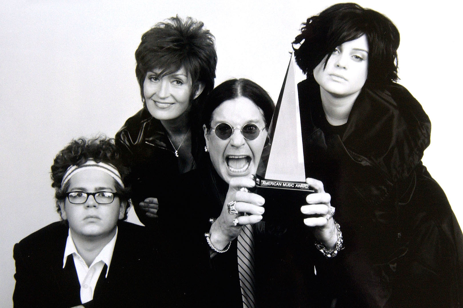 'The Osbournes' Is 'Closest' to a Return to TV Than Ever Before